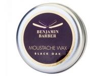 Bästa mustaschvax från Benjamin Barber