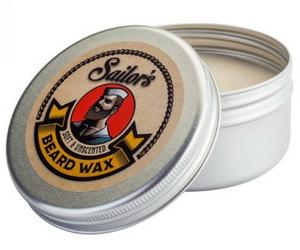 hur använder man skäggvax